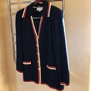 Gorgeous St John suit